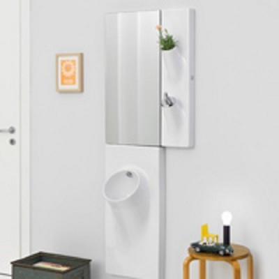 Artceram One Shot Urinal  OSO001 01; 00