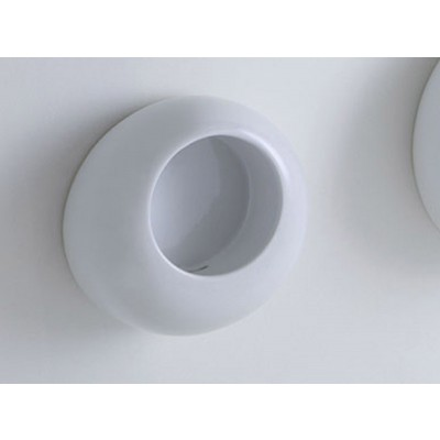 Cielo Mini Ball Urinal  suspendiert ORBLM