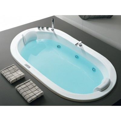 Hafro Oasy professionelle Bad ewanne Whirlpool Airpool 2OAA1N8