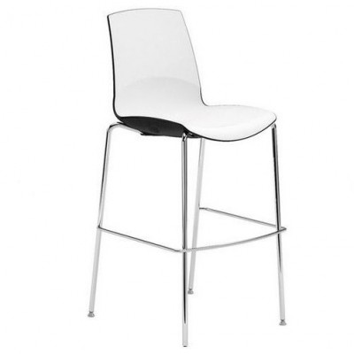 Infiniti Design Now 4-beiniger Hocker