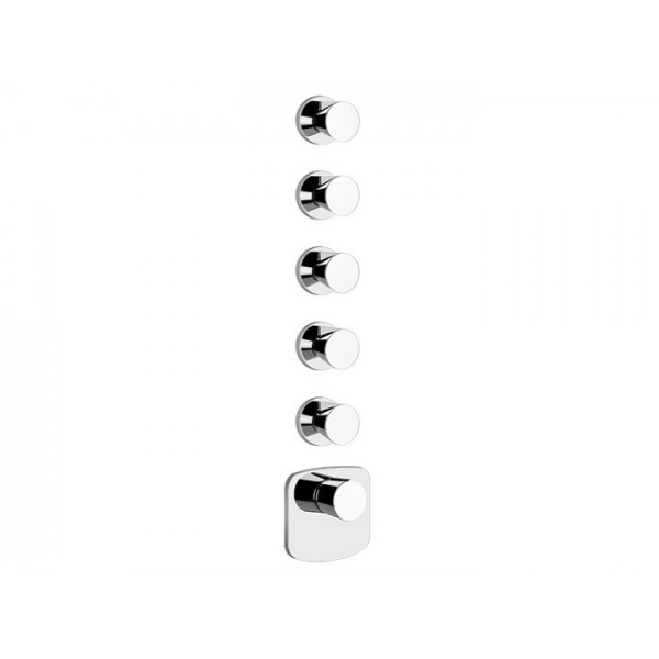 Gessi-Cono-UP-Thermostatmischer-UP-teile-45240-43109