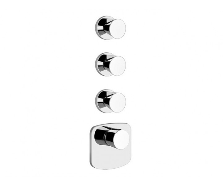 Gessi-Cono-UP-Thermostatmischer-UP-teile-45236-43105