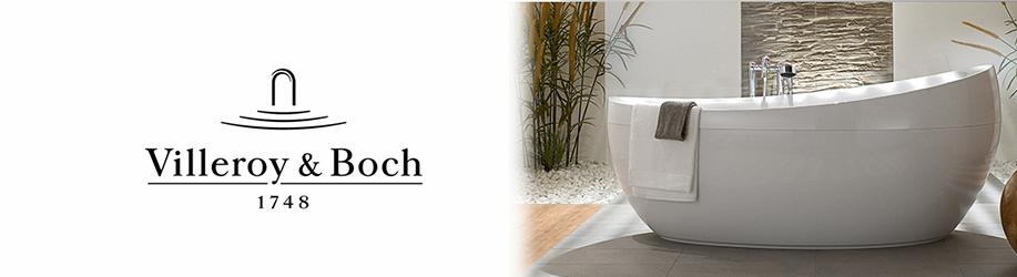 Villeroy&Boch lavabi vasche